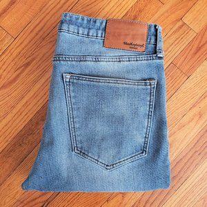 Weatherproof Vintage Regular Fleece Lined Jeans